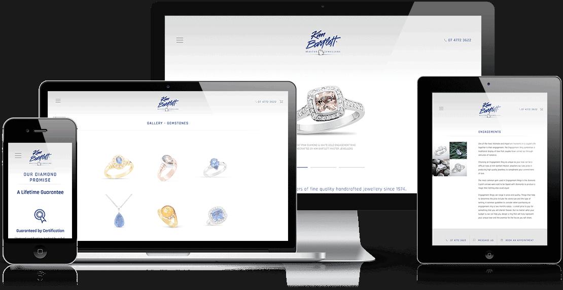 Website Design by Zephyrmedia